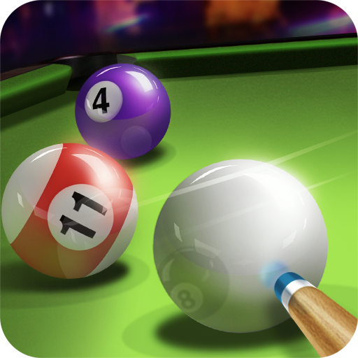 Image for Pooking - Billiards City
