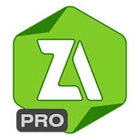 ZArchiver Pro (Donate)