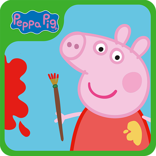 Image for Peppa Pig: Paintbox