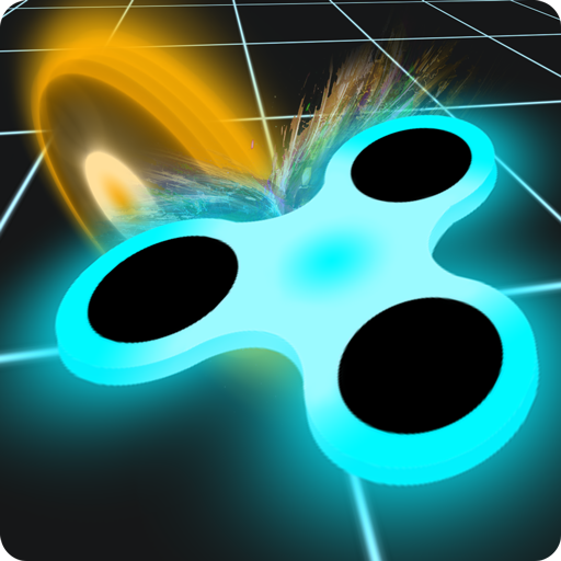 Image for Fisp.io Spins Master of Fidget Spinner