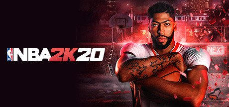 NBA 2K20 v1.02 + Roster Update Sep 6, 2019