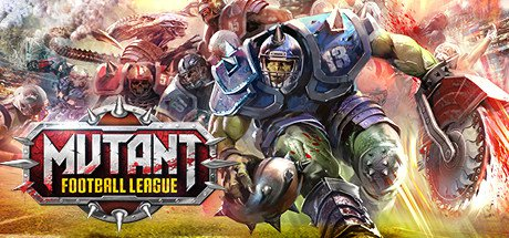 Mutant Football League: Dynasty Edition v20200131 + 7 DLCs