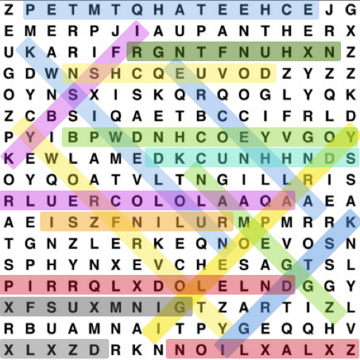 Image for Word Search
