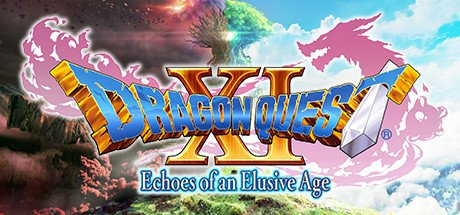 Dragon Quest XI: Echoes of an Elusive Age - Digital Edition of Light + CrackFix