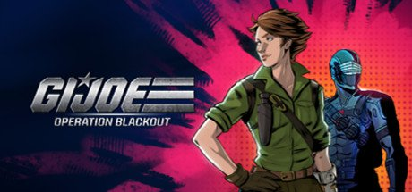 G.I. Joe: Operation Blackout + 2 DLCs