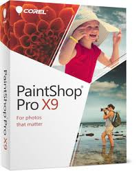 Image for Corel PaintShop Ultimate