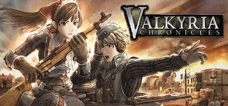 Valkyria Chronicles + Update 3