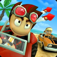 Image for Beach Buggy Racing Unlimited Money