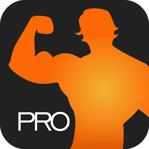 Image for GymUp workout notebook Pro