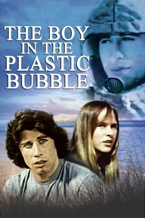 The Boy in the Plastic Bubble 1976