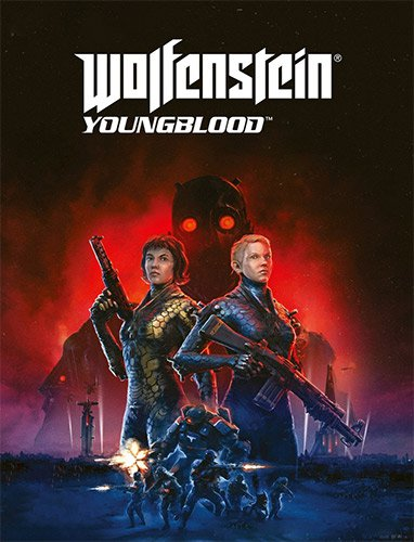 Wolfenstein: Youngblood - Deluxe Edition v1.0.3 + 3 DLCs
