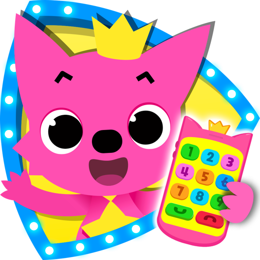 Image for PINKFONG Singing Phone