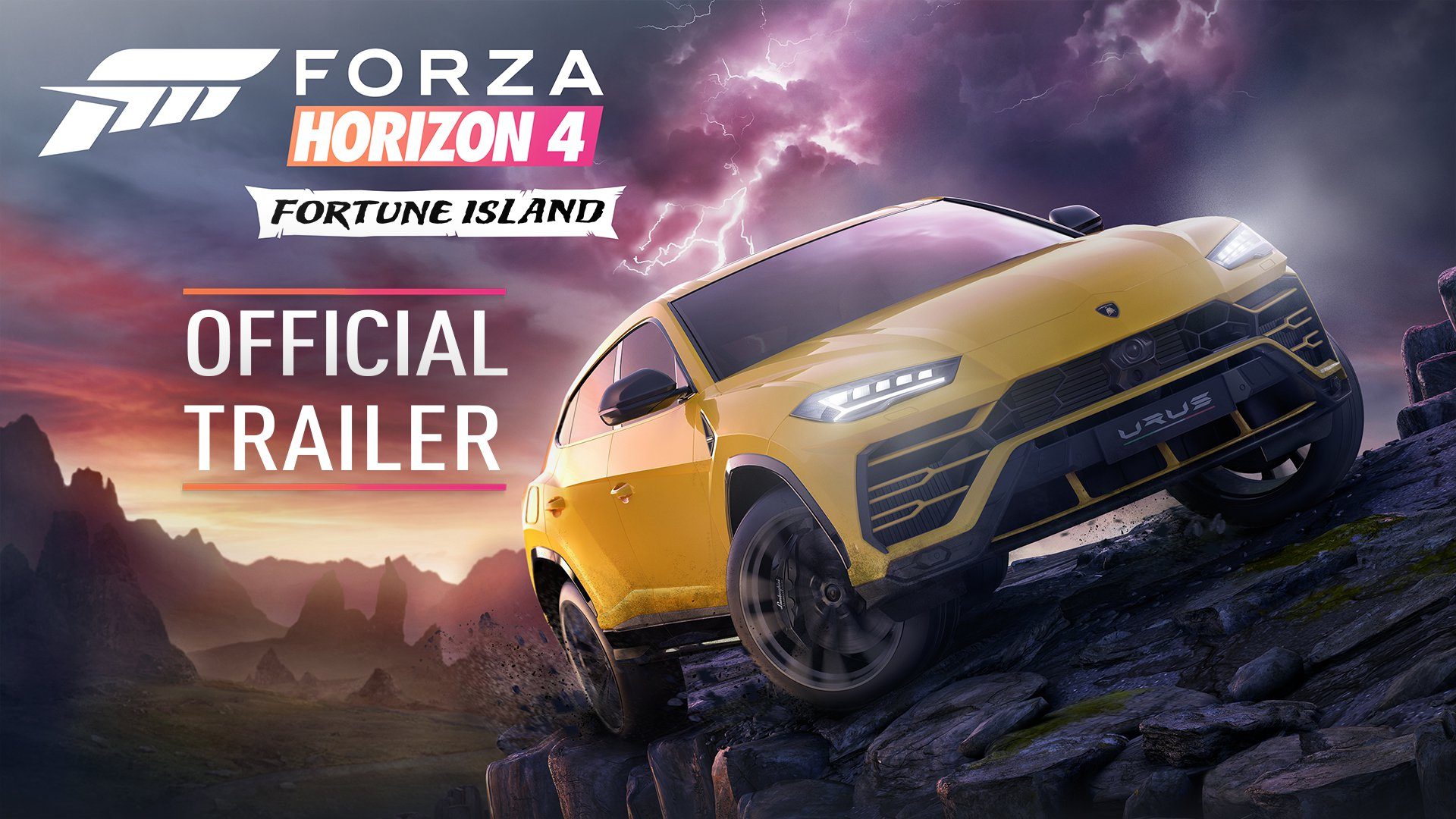 Forza Horizon 4: Ultimate Edition v1.332.904.2 + All DLCs