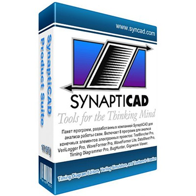Image for SynaptiCAD Product Suite