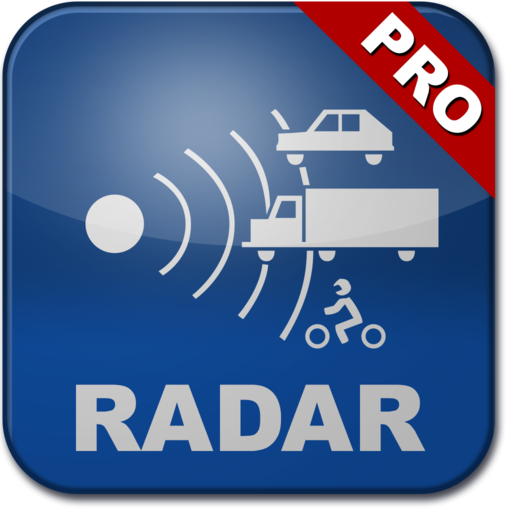 Image for Radarbot Pro: Speed Camera Detector & Speedometer