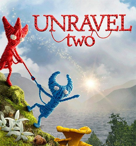 Unravel Two v1.0.0.47008