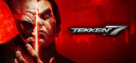 TEKKEN 7: Ultimate Edition + v3.30 + 21 DLCs