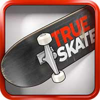True Skate Mod Unlimited Credits