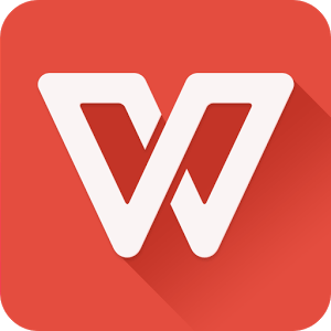 WPS Office Word Docs PDF Note Slide Sheet