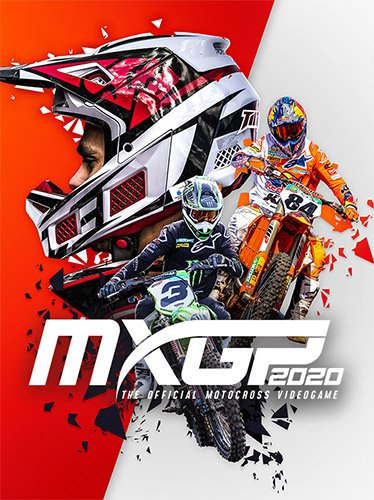 MXGP 2020: The Official Motocross Videogame + Update 1