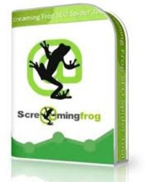 Image for Screaming Frog SEO Spider