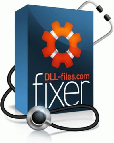 Image for DLL-Files Fixer
