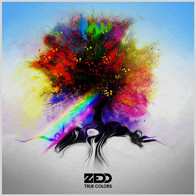 I Want You To Know (feat. Selena Gomez) - Zedd 2015