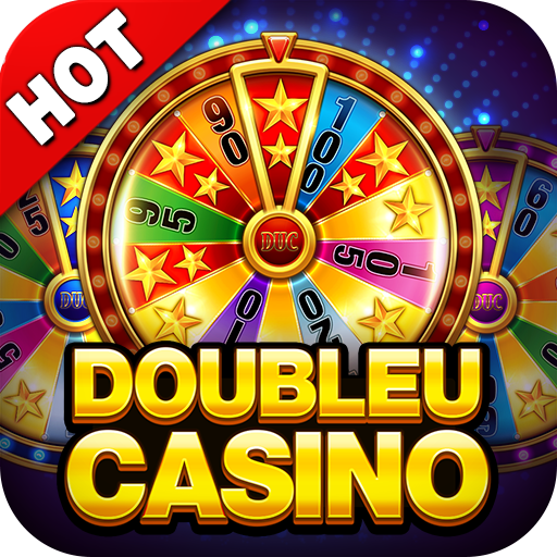 Image for DoubleU Casino - Free Slots