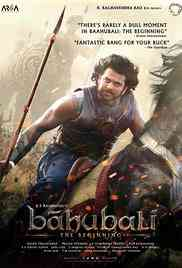 Bahubali: The Beginning 2015