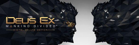 Deus Ex: Mankind Divided – Digital Deluxe Edition v1.19 build 801.0 + All DLCs + Bonus Content