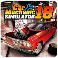 Image for Car Mechanic Simulator 18