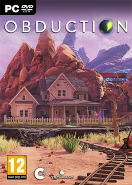 Obduction + Update 1 (Hot Fix)