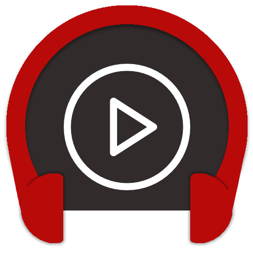 Crimson Music Player - MP3, Lyrics, Playlist