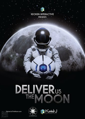 Deliver Us The Moon - Fortuna