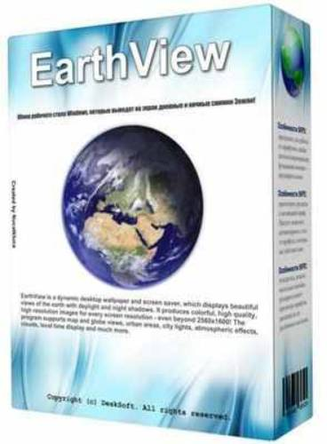 Image for EarthView