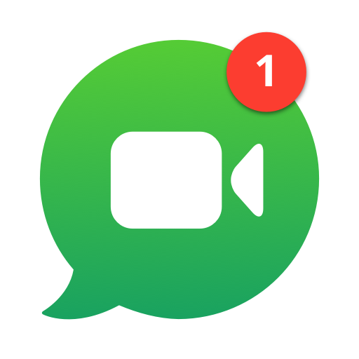 Image for free video calls and chat