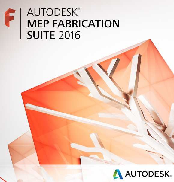 Image for Autodesk Fabrication CADmep