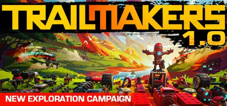 Trailmakers v1.0.2
