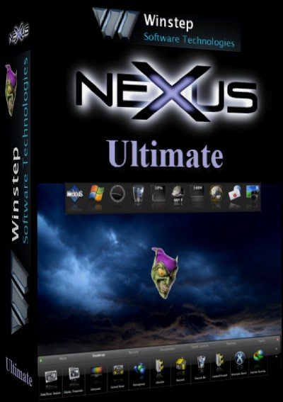 Image for Winstep Nexus Ultimat
