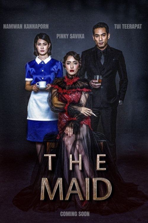 The Maid 2020