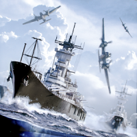 Image for Battle of Warships Unlimited Money