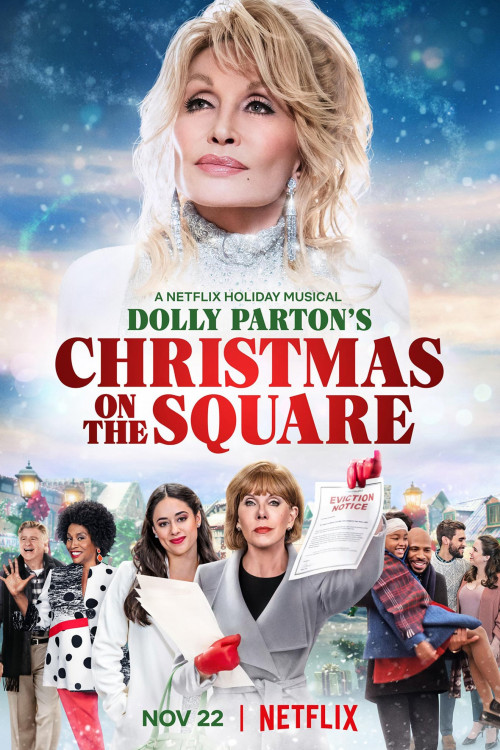 Christmas on the Square 2020