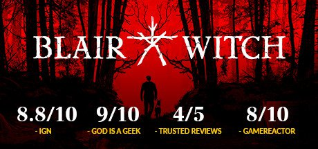 Blair Witch: Deluxe Edition v08302019/Update 1