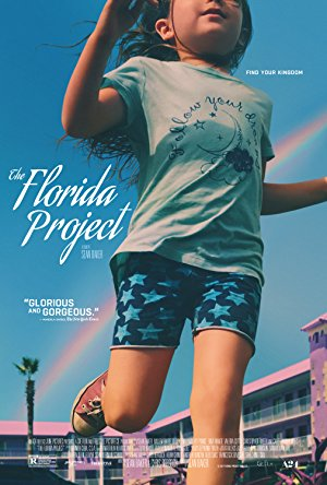 The Florida Project 2017