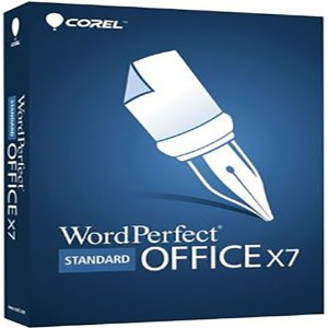 Image for Corel WordPerfect Office Professional