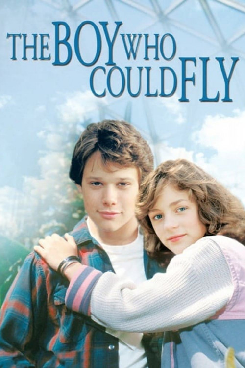 The Boy Who Could Fly 1986