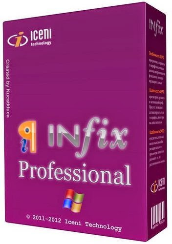 Image for Infix PDF Editor Pro