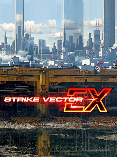 Strike Vector EX Cracked