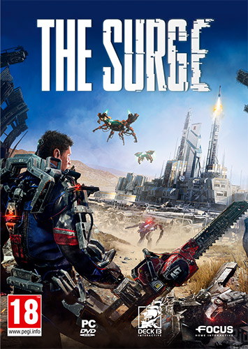 The Surge: Complete Edition ver.42854 (SVN) + 5 DLCs