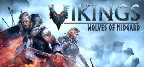 Vikings: Wolves of Midgard Cracked